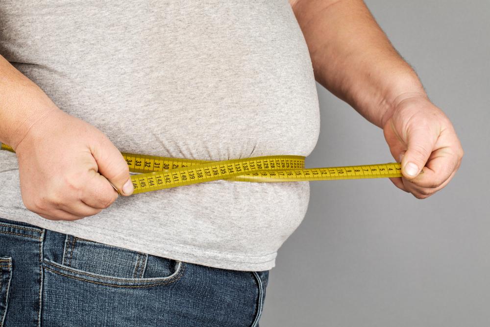 Associação entre o excesso de massa corporal e distúrbios nos níveis minerais