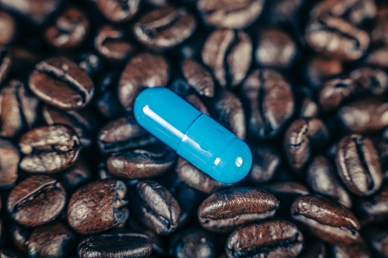 Como consumir cafeína da maneira mais saudável
