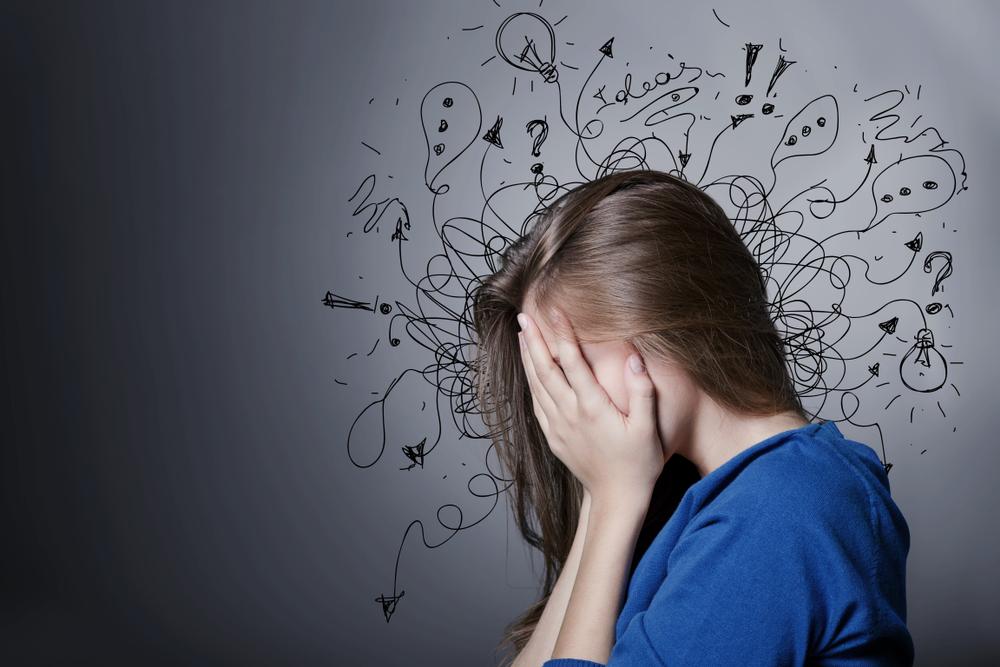 5 maneiras de diminuir a ansiedade