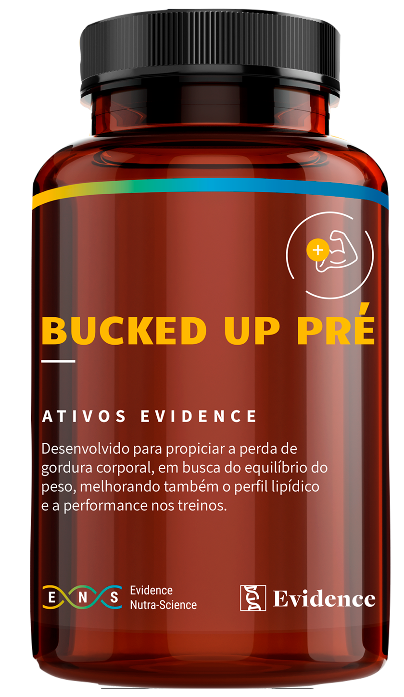 Bucked Up Pré