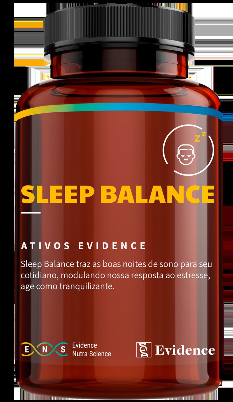 Sleep Balance