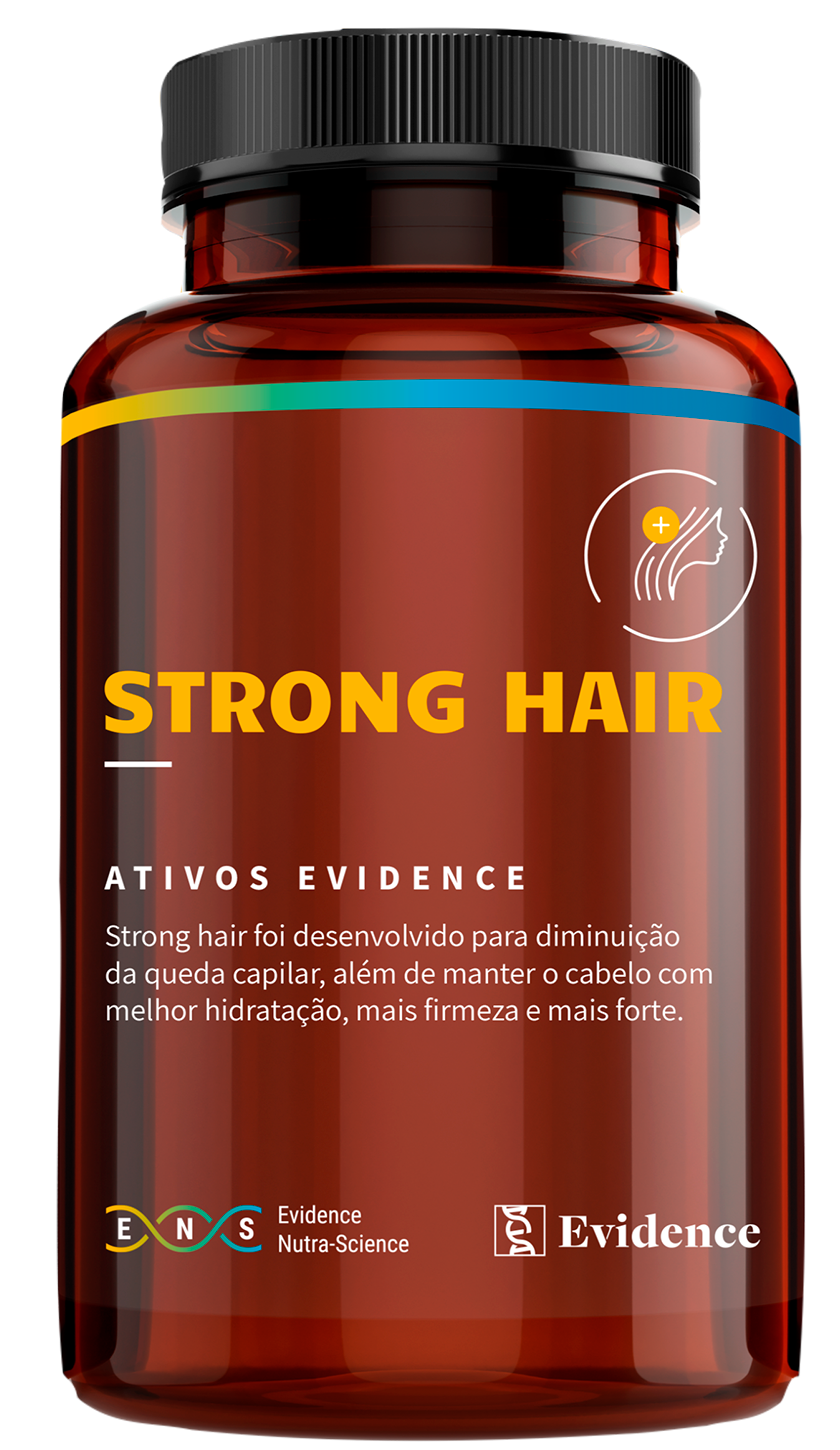 Strong Hair