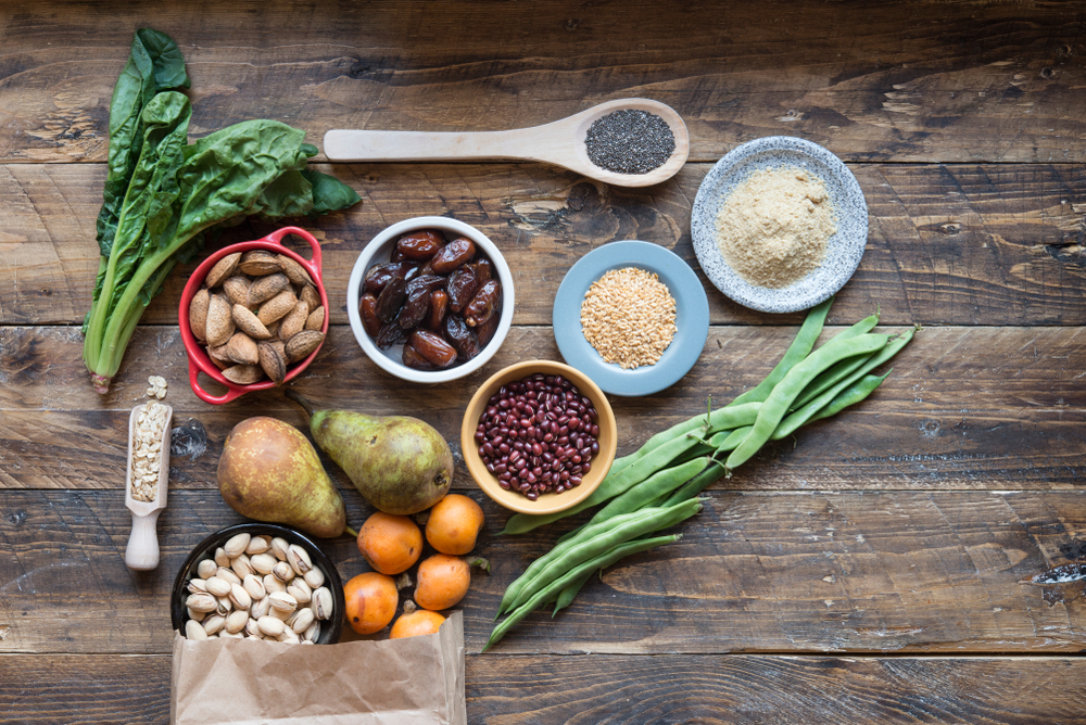 Pessoas com doença inflamatória intestinal não comem fibras suficiente