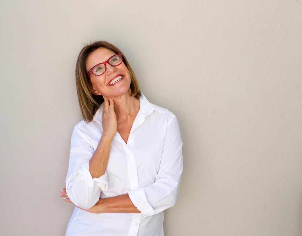 Melhores vitaminas para mulheres com mais de 50 anos