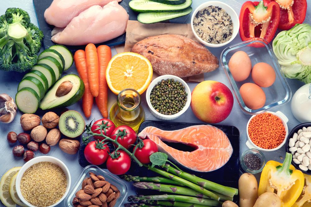 Dieta pesco-mediterrânea e jejum intermitente: melhorando a saúde do seu coração