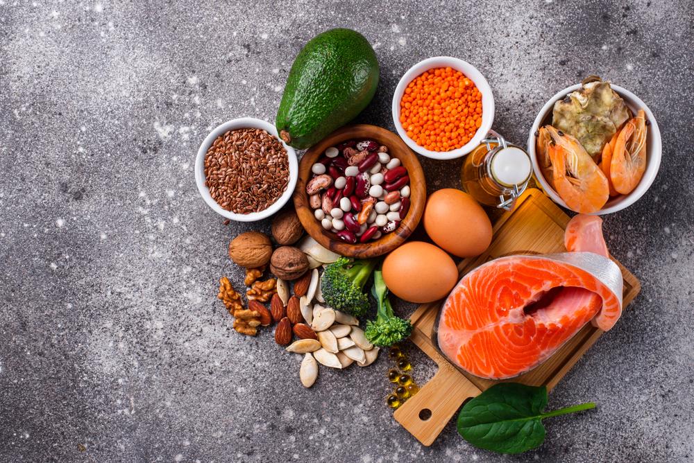 Por que você deve parar de contar os macronutrientes da dieta