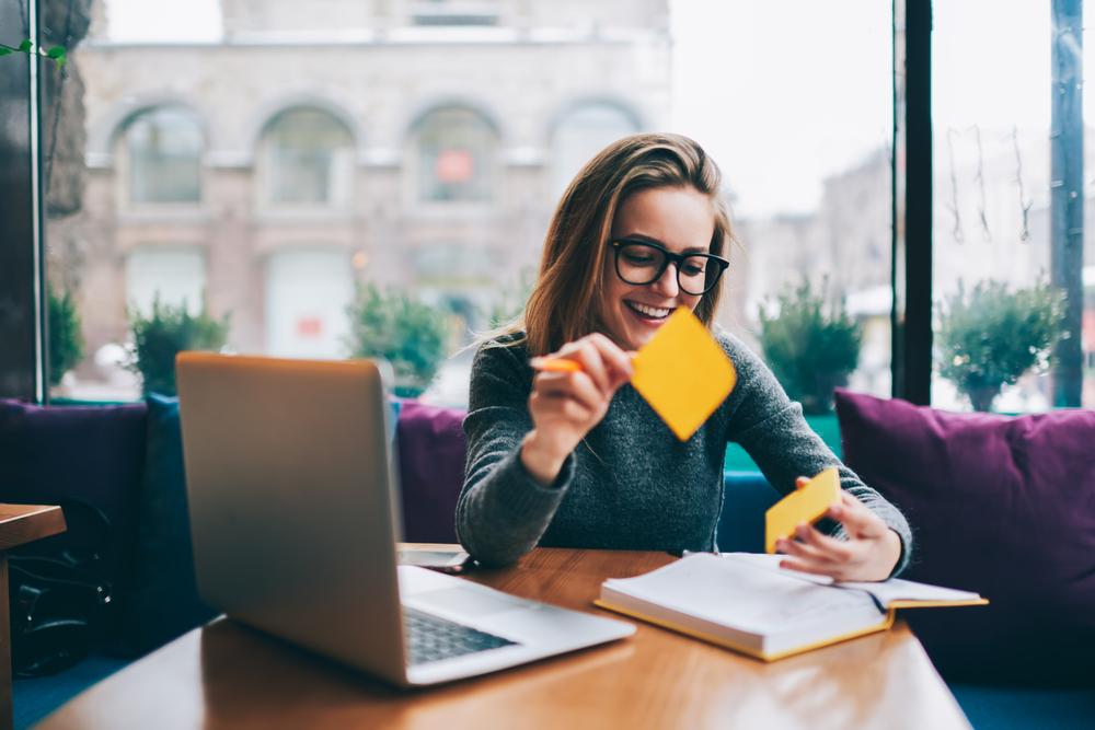 Cinco fatores importantes para aumentar sua produtividade