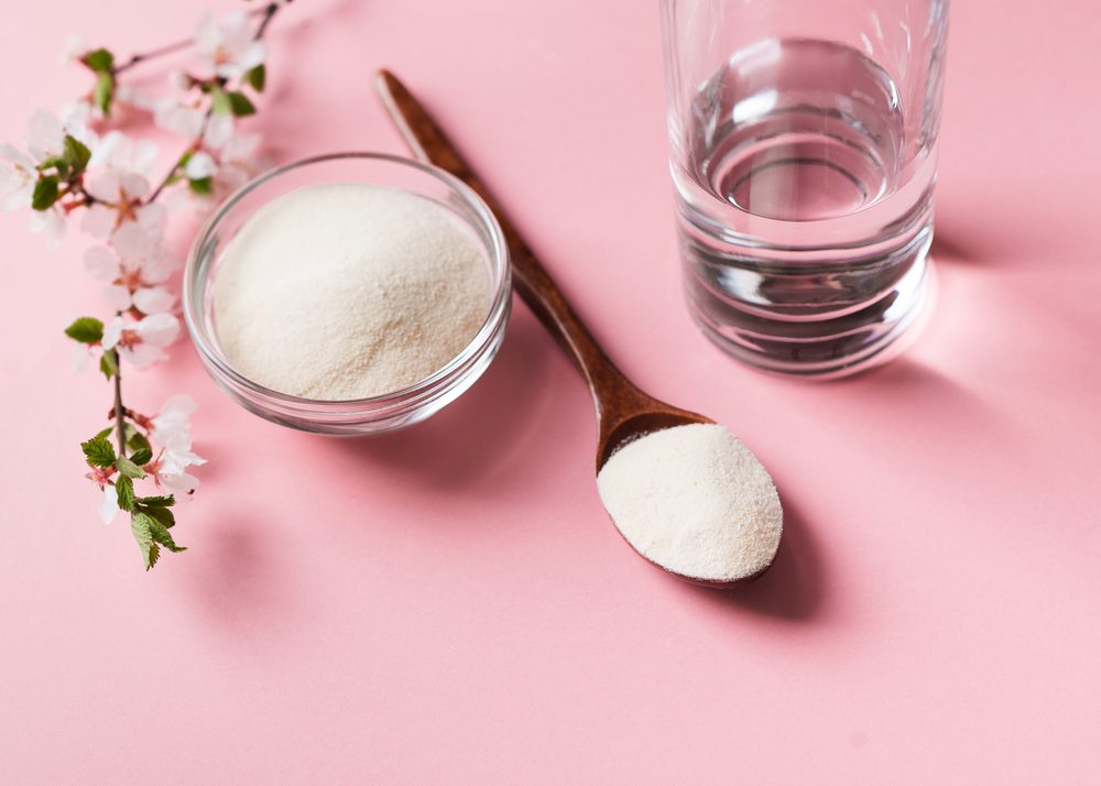 Como usar colágeno em receitas